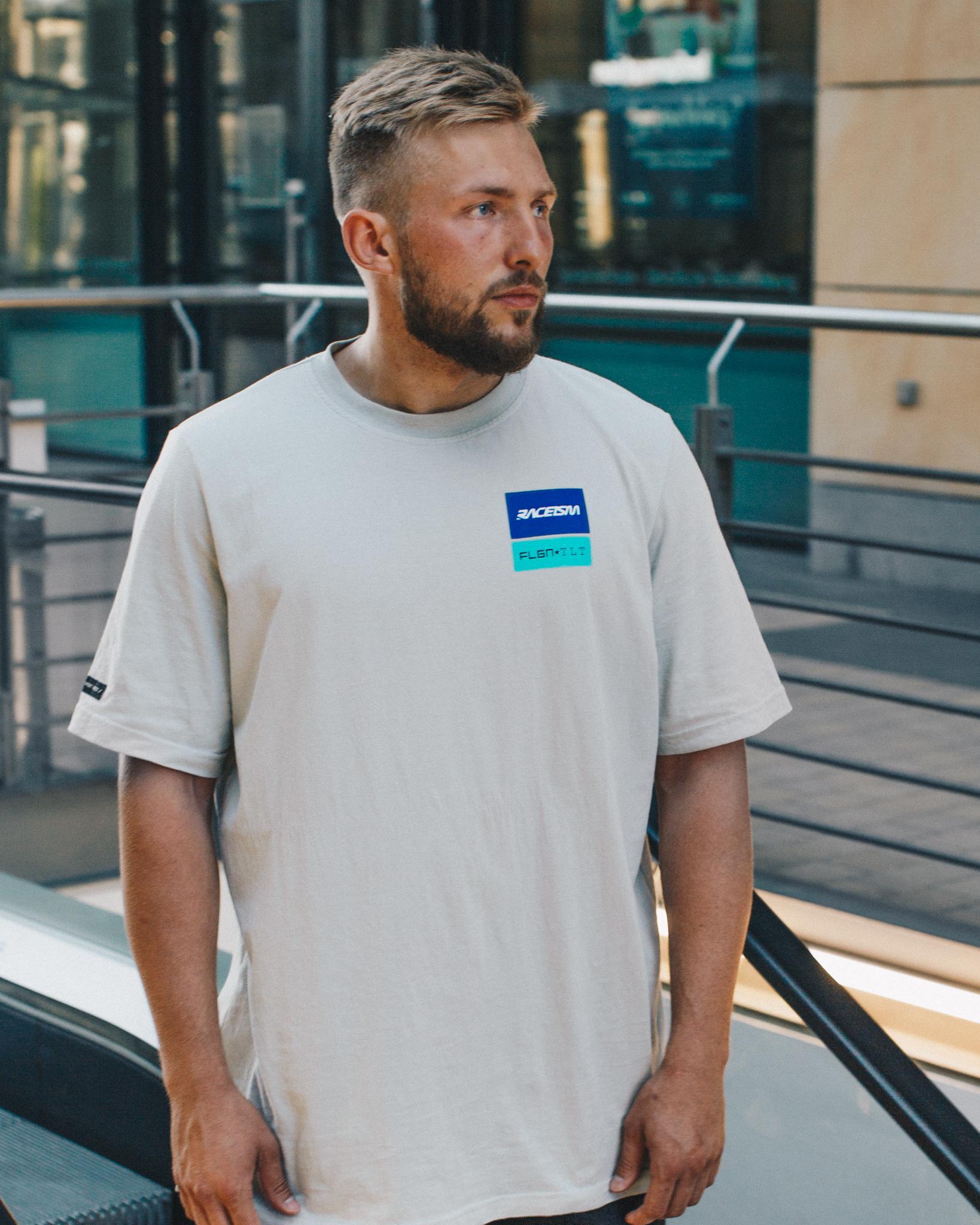 RaceTLT INTAKE T-Shirt