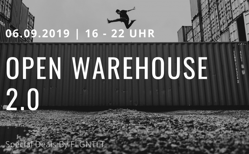 Open Warehouse 2.0