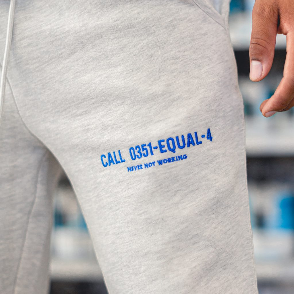 Equal 4 Service Call Pants
