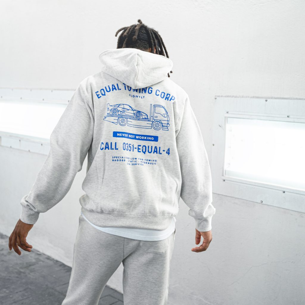 Tow Service Hoodie