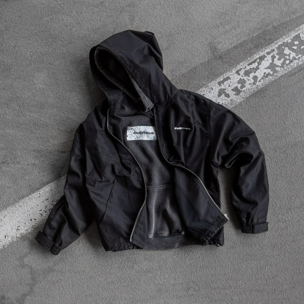 BLACKLABEL 2 Destiny Jacket