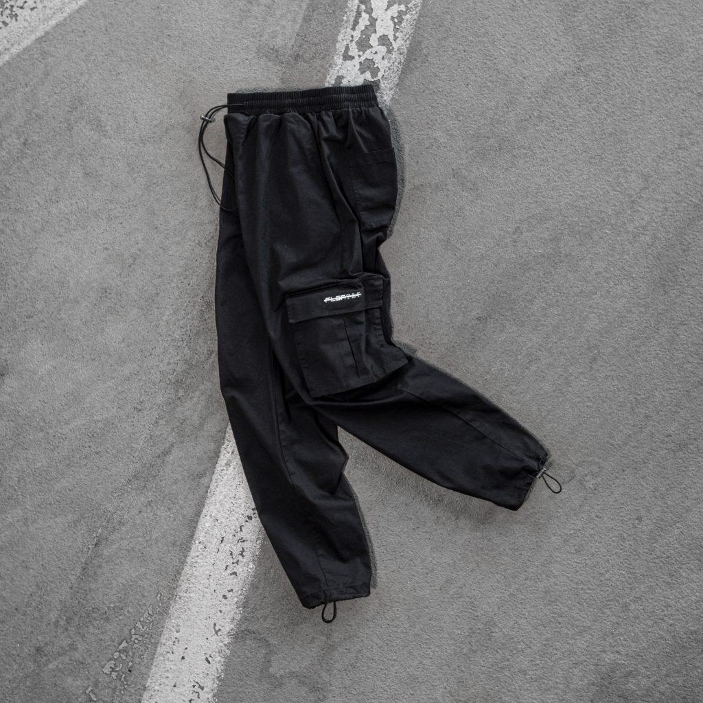 BLACKLABEL 2 Comeback Cargo