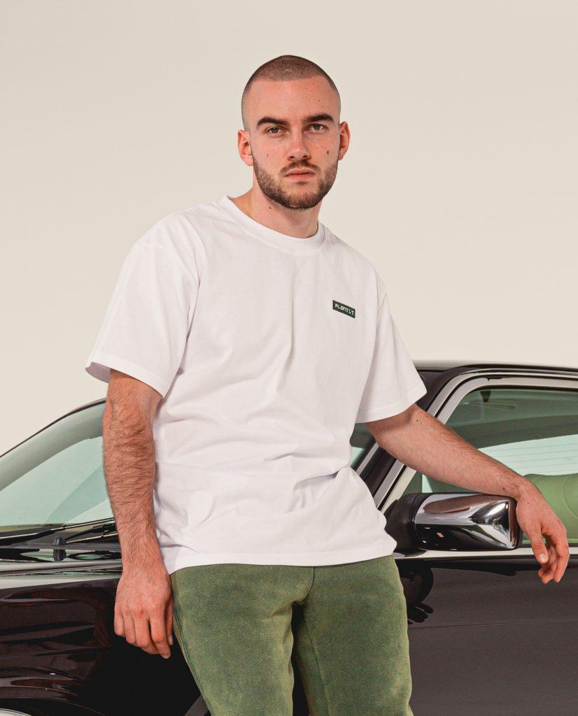 Flgntlt Essentials F/W 20 Shirt Pinegrove