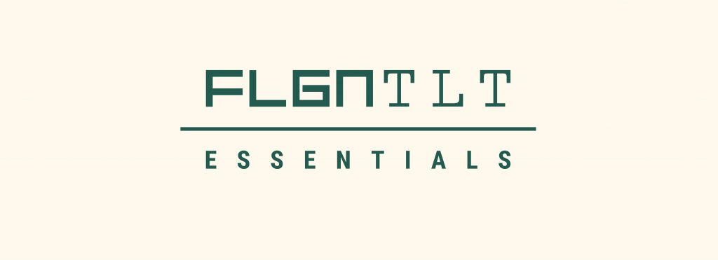 Flgntlt Essentials F/W 20